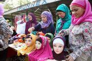 Filipina Tetapkan 1 Februari Sebagai Hari Hijab Nasional