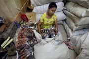 Kudeta Militer Dapat Porak-Porandakan Ekonomi Myanmar