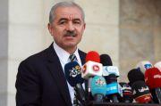 Otoritas Palestina-Pemerintahan Biden Lakukan Kontak Pertama