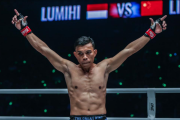 Optimisme Paul Lumihi Jelang Duel Lawan Petarung Myanmar