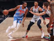 Jadwal Lengkap Pertandingan NBA, Rabu (3/2/2021) WIB