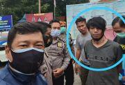 Sopir MPU Penabrak Polantas di Probolinggo Ditangkap saat Sembunyi di Rumah Pamannya