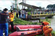 Mahir Berenang, Seorang Santri di Demak Ditemukan Tewas Tenggelam di Sungai Jajar
