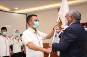 Pengurus KONI Bantaeng Dilantik, Bupati Harap Raih Prestasi di Porda