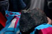 Heboh Meteorit di Lampung, Yuk Ketahui Penyebab Meteor Jatuh ke Bumi