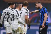 10 Pertandingan Satu Gol, Bukti Keroposnya Lini Pertahanan Inter