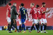 Kepoin Teriakan Solskjaer yang Bikin MU Gasak Southampton 9-0