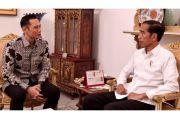 Surati Jokowi, Demokrat Ingin Klarifikasi dan Sindir Kelakuan Moeldoko