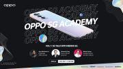OPPO Bahas Tuntas Soal 5G lewat OPPO 5G Academy