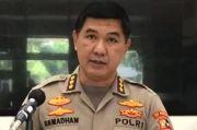 Polri Telusuri Unsur Pidana Terhadap 92 Rekening FPI