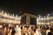 Kedatangan Jamaah Umrah RI Ditangguhkan, Amphuri Hormati Keputusan Saudi
