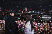 True Beauty Episode 15, Pertemuan Kembali Moon Ga Young dan Cha Eun Woo setelah 2 Tahun Terpisah