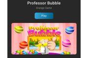 Professor Bubble, Game Menyenangkan yang Wajib Dimainkan di Aplikasi RCTI+!