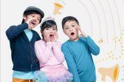 Bintang Kecil Wadahi Anak-Anak Indonesia untuk Belajar dan Berekspresi