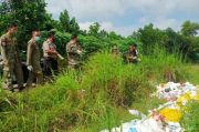 Limbah APD Dibuang Sembarangan, Bupati Bogor: Kita Cari Pelakunya!