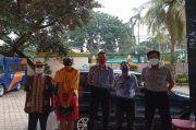 Diamankan, Ini Sosok Pria yang Nekat Masturbasi di Pinggir Jalan Prapanca Jakarta Selatan