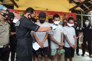 Tawuran Geng Motor di Tambora Tewaskan 1 Orang, Polisi Ringkus 3 Pelaku