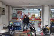 Terekam CCTV, Pembobol di Minimarket Matraman Banyak Bawa Rokok