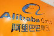 Tokcer, Alibaba Group Raup Laba Rp167 Triliun Lebih di 2020