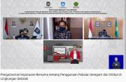 3 Menteri Terbitkan SKB Terkait Seragam dan Atribut Sekolah