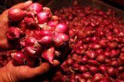 Lewat Revitalisasi SRG Pemerintah Inginkan Harga Bawang Merah Stabil