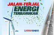 Mengejar Realisasi Energi Baru dan Terbarukan
