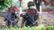 China Halangi Kecaman Dewan Keamanan PBB pada Kudeta Myanmar