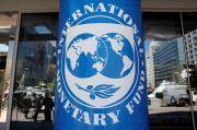 Sudah Terlanjur, IMF Kirim Uang Rp4,9 Triliun ke Myanmar Sebelum Kudeta
