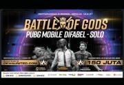 Kategori Disabilitas Dapat Antusiasme Besar di Turnamen Esport Battle of Gods