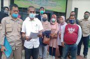 Warga Bandung Tuntut Deden Cabut Gugatan Rp3 Miliar terhadap Ayah Kandungnya