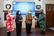 Gandeng Kodam Siliwangi, Bank BJB Garap Jasa Perbankan di Lingkungan TNI AD