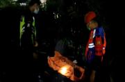 Wanita Ditabrak Kereta Gemparkan Surabaya, Tubuhnya Hancur dan Tak Bisa Dikenali