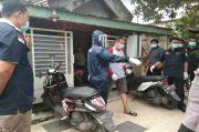 Diringkus karena Edarkan Sabu, Oknum Satpol PP Mengaku Positif COVID-19