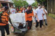 Banjir Jepara, Perindo Turun Tangan Berikan Bantuan
