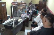 4 Pria di Makassar Dipukul Warga Gara-gara Paksa Remaja Jadi PSK