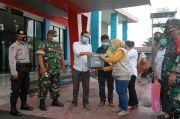 Vaksin Covid-19 Tiba di Wilayah Rampi dan Seko Luwu Utara