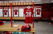 Susunan Pemain Liverpool vs Brighton: Ben Davies di Bangku Cadangan