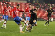 Barcelona Lolos ke Semifinal Lewat Drama 8 Gol di Markas Granada