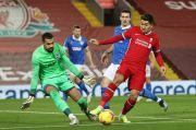 Mentalitas Pemain Liverpool yang Perlahan Mulai Runtuh