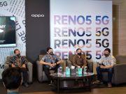 Tiga Contoh Kegunaan Jaringan 5G di Smartphone Menurut OPPO