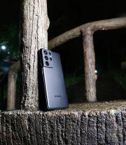 Jajal Semua Fitur Kamera Galaxy S21 Ultra 5G di Kondisi Gelap-Gelapan