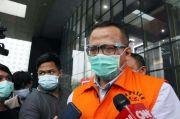 Periksa Edhy Prabowo, KPK Selisik Pemberian Izin Budidaya Benih Bening Lobster