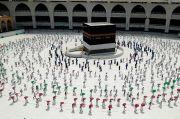 Asosiasi Berharap Pemerintah Beri Perhatian Usaha Umrah dan Haji