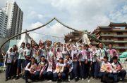 Waduh, Mayoritas Penduduk Indonesia Hanya Tamatan SMP