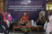 Usia Produktif Indonesia 191 Juta Jiwa, BKKBN: Harus Dimanfaatkan bagi Kesejahteraan Penduduk
