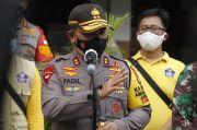 Polda Metro Jaya Gandeng Dai Sosialisasi Protokol Kesehatan COVID-19