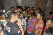 Cari Pohong Porang Pemuda di Woja Dompu Tewas Terjatuh di Jurang Sedalam 30 Meter