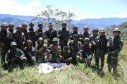 1 KKB Tewas Ditembak Pasukan Raider dalam Kontak Senjata di Hipadipa Papua