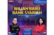 The Indonesia Economic Club Live di iNews Malam Ini Pukul 20.30: Wajah Baru Bank Syariah