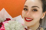Rencana Pernikahan Kandas, Ayu Ting Ting Batal Lepas Status Janda